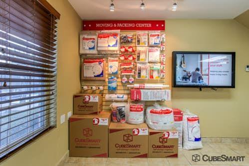 CubeSmart Self Storage - Dallas - 4097 Rosemeade Parkway 4097 Rosemeade Parkway Dallas, TX - Photo 2