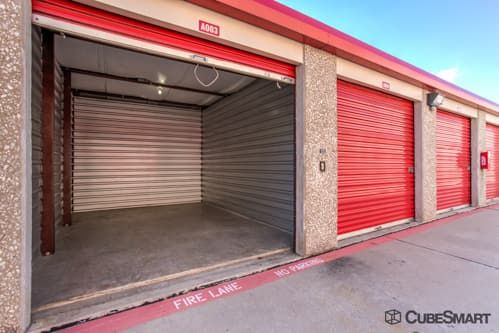 CubeSmart Self Storage - Dallas - 4097 Rosemeade Parkway 4097 Rosemeade Parkway Dallas, TX - Photo 5