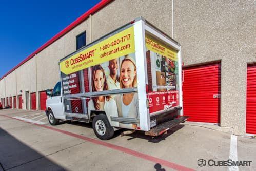 CubeSmart Self Storage - Dallas - 4097 Rosemeade Parkway 4097 Rosemeade Parkway Dallas, TX - Photo 12