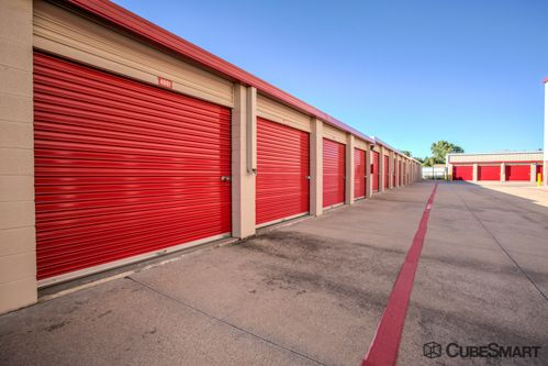 CubeSmart Self Storage - North Richland Hills - 6612 Davis Blvd 6612 Davis Blvd North Richland Hills, TX - Photo 5