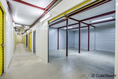 CubeSmart Self Storage - North Richland Hills - 6612 Davis Blvd 6612 Davis Blvd North Richland Hills, TX - Photo 8