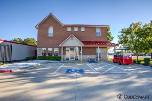 CubeSmart Self Storage - North Richland Hills - 6612 Davis Blvd 6612 Davis Blvd North Richland Hills, TX - Photo 0
