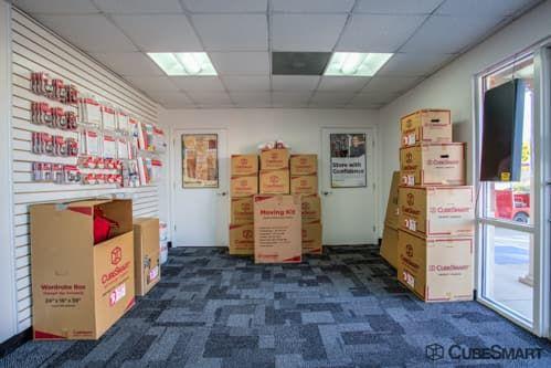 CubeSmart Self Storage - North Richland Hills - 6612 Davis Blvd 6612 Davis Blvd North Richland Hills, TX - Photo 2