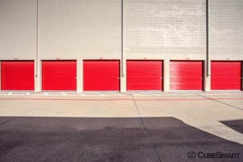 CubeSmart Self Storage - North Richland Hills - 6612 Davis Blvd 6612 Davis Blvd North Richland Hills, TX - Photo 4