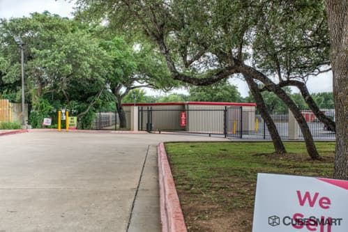 CubeSmart Self Storage - Austin - 12006 Ranch Rd 620 N 12006 Ranch Road 620 N Austin, TX - Photo 2