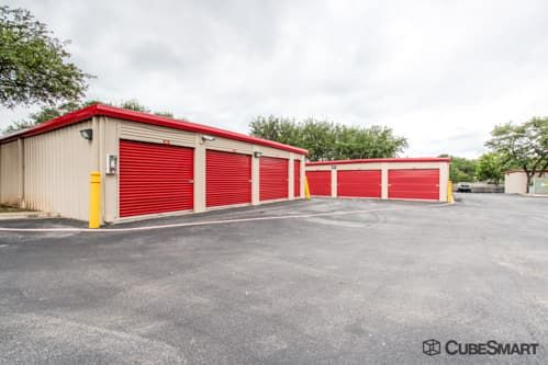 CubeSmart Self Storage - Austin - 12006 Ranch Rd 620 N 12006 Ranch Road 620 N Austin, TX - Photo 3