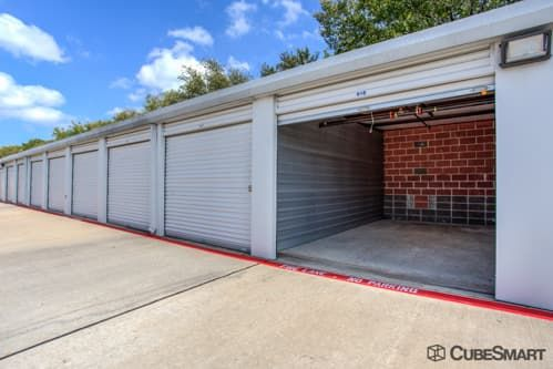 CubeSmart Self Storage - Garland - 2375 Arapaho Rd 2375 Arapaho Rd Garland, TX - Photo 7
