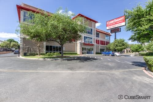 CubeSmart Self Storage - San Antonio - 9238 I-10 9238 I-10 San Antonio, TX - Photo 0