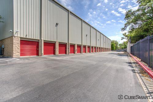 CubeSmart Self Storage - Austin - 610 E Stassney Ln 610 E Stassney Ln Austin, TX - Photo 4