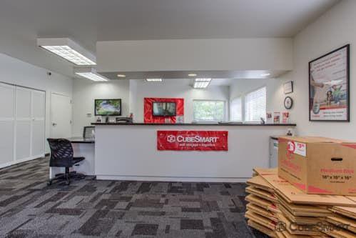 CubeSmart Self Storage - Austin - 610 E Stassney Ln 610 E Stassney Ln Austin, TX - Photo 1