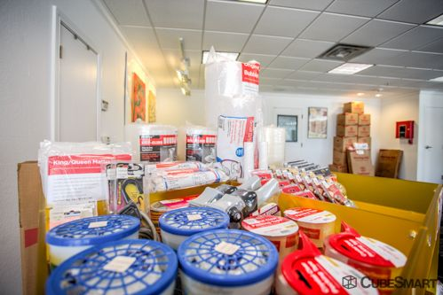 CubeSmart Self Storage - Fort Worth - 1761 Eastchase Pkwy 1761 Eastchase Pkwy Fort Worth, TX - Photo 2