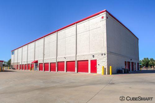 CubeSmart Self Storage - Fort Worth - 1761 Eastchase Pkwy 1761 Eastchase Pkwy Fort Worth, TX - Photo 4