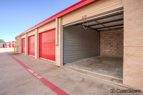 CubeSmart Self Storage - Fort Worth - 1761 Eastchase Pkwy 1761 Eastchase Pkwy Fort Worth, TX - Photo 6