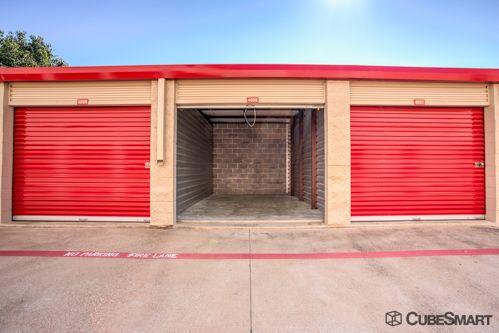 CubeSmart Self Storage - Fort Worth - 1761 Eastchase Pkwy 1761 Eastchase Pkwy Fort Worth, TX - Photo 7