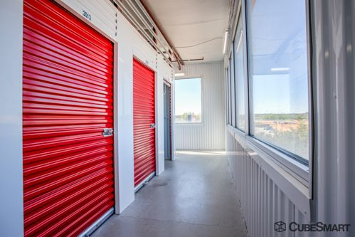 CubeSmart Self Storage - Fort Worth - 1761 Eastchase Pkwy 1761 Eastchase Pkwy Fort Worth, TX - Photo 11