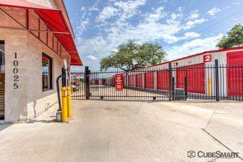 CubeSmart Self Storage - Austin - 10025 Manchaca Rd 10025 Manchaca Rd Austin, TX - Photo 2
