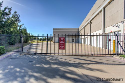 CubeSmart Self Storage - Frisco - 8749 Wade Boulevard 8749 Wade Boulevard Frisco, TX - Photo 1