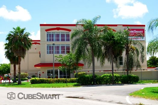CubeSmart Self Storage - Miami - 19395 Sw 106th Avenue 19395 Sw 106Th Avenue Miami, FL - Photo 1