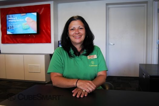 CubeSmart Self Storage - Miami - 19395 Sw 106th Avenue 19395 Sw 106Th Avenue Miami, FL - Photo 2