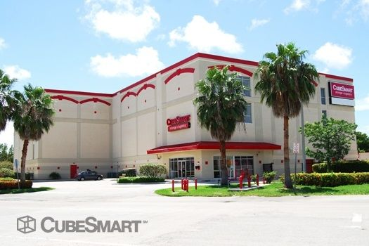 CubeSmart Self Storage - Miami - 19395 Sw 106th Avenue 19395 Sw 106Th Avenue Miami, FL - Photo 0