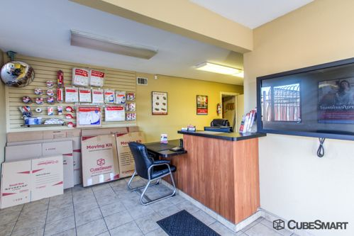 CubeSmart Self Storage - Benicia 3300 Park Road Benicia, CA - Photo 6