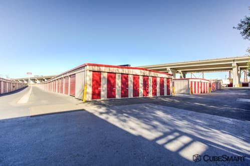 CubeSmart Self Storage - Benicia 3300 Park Road Benicia, CA - Photo 1