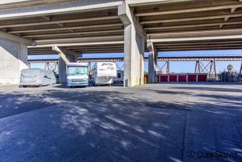 CubeSmart Self Storage - Benicia 3300 Park Road Benicia, CA - Photo 4