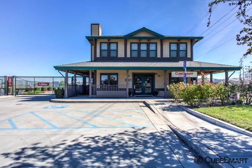 CubeSmart Self Storage - Pleasanton 3101 Valley Avenue Pleasanton, CA - Photo 0