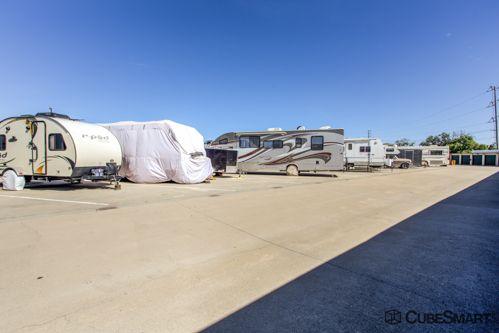 CubeSmart Self Storage - Pleasanton 3101 Valley Avenue Pleasanton, CA - Photo 5