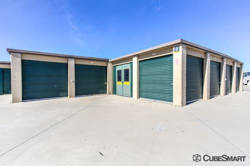 CubeSmart Self Storage - Pleasanton 3101 Valley Avenue Pleasanton, CA - Photo 1