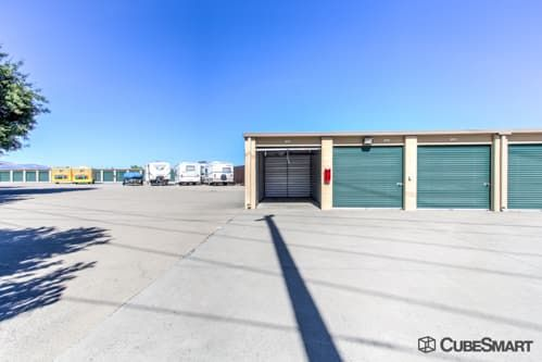 CubeSmart Self Storage - Pleasanton 3101 Valley Avenue Pleasanton, CA - Photo 2