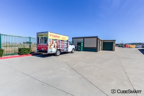 CubeSmart Self Storage - Pleasanton 3101 Valley Avenue Pleasanton, CA - Photo 6