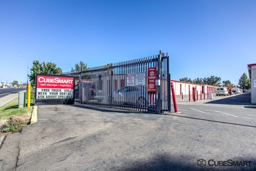 CubeSmart Self Storage - West Sacramento 541 Harbor Blvd West Sacramento, CA - Photo 0