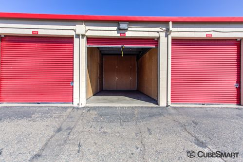 CubeSmart Self Storage - West Sacramento 541 Harbor Blvd West Sacramento, CA - Photo 1