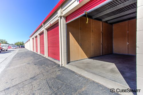 CubeSmart Self Storage - West Sacramento 541 Harbor Blvd West Sacramento, CA - Photo 2