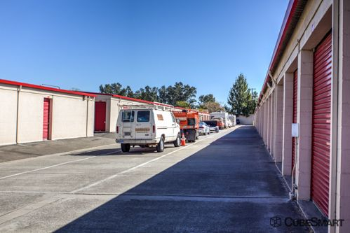 CubeSmart Self Storage - West Sacramento 541 Harbor Blvd West Sacramento, CA - Photo 3
