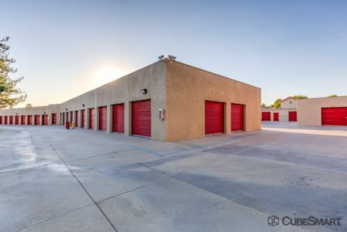 CubeSmart Self Storage - Murrieta - 40410 California Oaks Road 40410 California Oaks Road Murrieta, CA - Photo 1