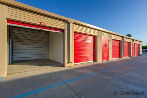 CubeSmart Self Storage - Murrieta - 40410 California Oaks Road 40410 California Oaks Road Murrieta, CA - Photo 2