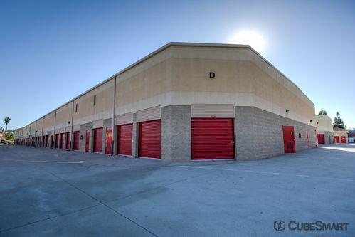 CubeSmart Self Storage - Vista - 1625 West Vista Way 1625 West Vista Way Vista, CA - Photo 1