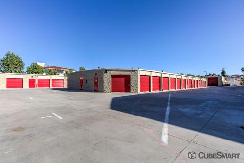 CubeSmart Self Storage - Vista - 1625 West Vista Way 1625 West Vista Way Vista, CA - Photo 2