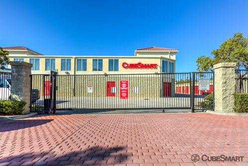 CubeSmart Self Storage - Vista - 1625 West Vista Way 1625 West Vista Way Vista, CA - Photo 5