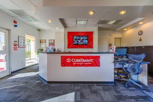 CubeSmart Self Storage - Vista - 1625 West Vista Way 1625 West Vista Way Vista, CA - Photo 6