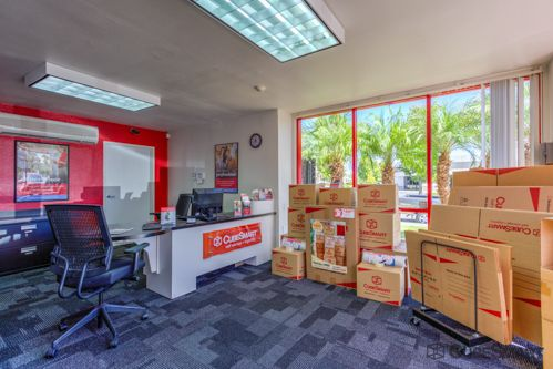 CubeSmart Self Storage   Walnut301 South Lemon Creek Drive   Walnut, CA    Photo 6 ...