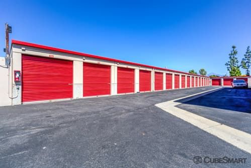 CubeSmart Self Storage - Walnut - 301 South Lemon Creek Dr 301 Lemon Creek Dr Walnut, CA - Photo 1