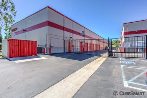 CubeSmart Self Storage - Walnut - 301 South Lemon Creek Dr 301 Lemon Creek Dr Walnut, CA - Photo 5