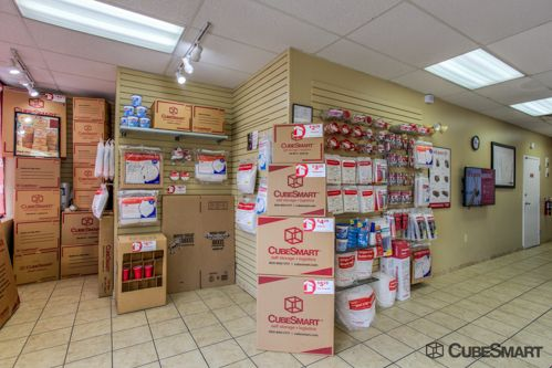 CubeSmart Self Storage - Nashville - 1058 Murfreesboro Pike 1058 Murfreesboro Pike Nashville, TN - Photo 2