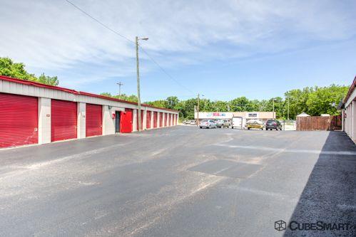 CubeSmart Self Storage - Nashville - 1058 Murfreesboro Pike 1058 Murfreesboro Pike Nashville, TN - Photo 8