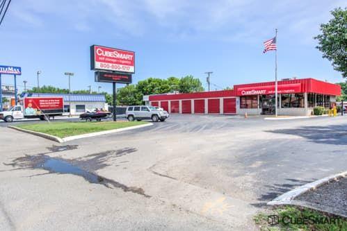 CubeSmart Self Storage - Nashville - 1058 Murfreesboro Pike 1058 Murfreesboro Pike Nashville, TN - Photo 0
