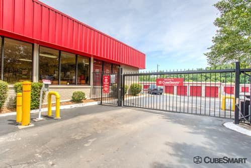 CubeSmart Self Storage - Nashville - 1058 Murfreesboro Pike 1058 Murfreesboro Pike Nashville, TN - Photo 3