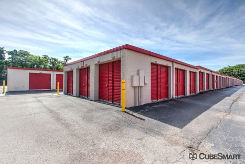 CubeSmart Self Storage - Nashville - 1202 Antioch Pike 1202 Antioch Pike Nashville, TN - Photo 4